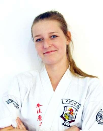 Anika Spindler