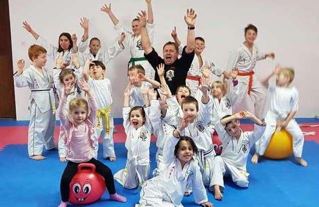 """Kenpo Karate Austria gewinnt bei """"Scheine für Vereine"""""""